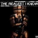Sasha Go Hard - The Realist I Know mixtape cover art