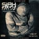 Siah Bandz - Vent mixtape cover art