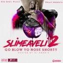 Slimeaveli - Slimeaveli 2 mixtape cover art