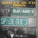 Spade Gucci - Sibley Blvd Boss mixtape cover art