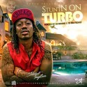 Stunt Taylor - StuntN On Turbo mixtape cover art