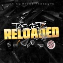 Tae Jetz - Reloaded mixtape cover art