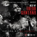 The Best Of Fredo Santana mixtape cover art