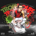 Tone Troppstar - TroppHouse mixtape cover art