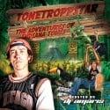 ToneTroppStar - The Adventures Of Indiana Tones mixtape cover art