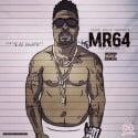 TrapBoss064 - Mr64 The Mixtape mixtape cover art
