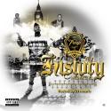 Troop - My History mixtape cover art