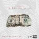 YTalk - Gross Amount Money Earned mixtape cover art