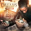 Yung Fly The Phenom - Dreams To Reality mixtape cover art