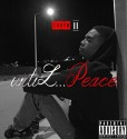 Chuck II - untiL...Peace mixtape cover art