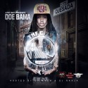 Doe Bama - The City Is Mine mixtape cover art