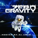 Fly Street Gang - Zero Gravity mixtape cover art