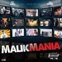 Malik MD7 - Malik Mania mixtape cover art