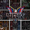Dipset Mania (Special Edition) mixtape cover art