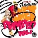 Get Pumped mixtape cover art