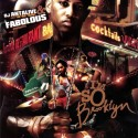 Fabolous - Im So Brooklyn  mixtape cover art