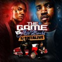 The Game Vs. Lloyd Banks mixtape cover art