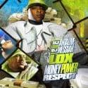 LOX - Money, Power, Respect mixtape cover art