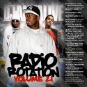 Radio Rotation, Vol. 21 mixtape cover art