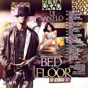 From The Bed To The Floor mixtape cover art