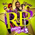 Rhythm & Beat 3 mixtape cover art