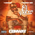 Conway - El Patron mixtape cover art