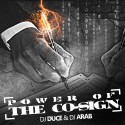 Power Of The Co-Sign mixtape cover art