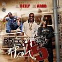 Press Play 5 (Hosted By Sy Ari Da Kid) mixtape cover art