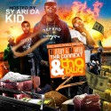 Tha Connect & Tha Plug 2 (Hosted By Sy Ari Da Kid) mixtape cover art