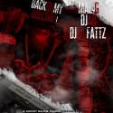 Mal-G - Back On My Bullshit mixtape cover art