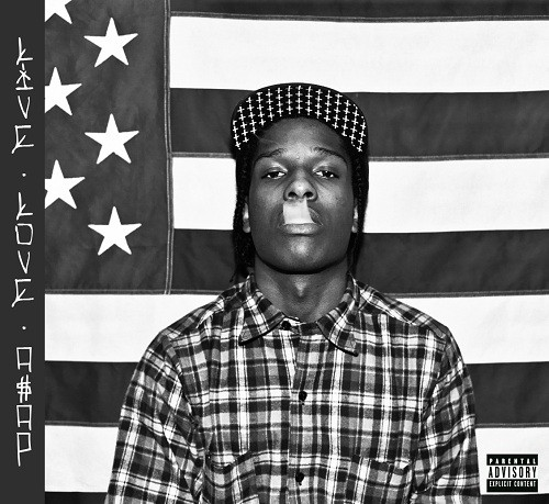 NoDJ › ASAP Rocky - LiveLoveA$AP (Listen or download full mixtape free)