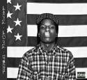 ASAP Rocky - LiveLoveA$AP mixtape cover art