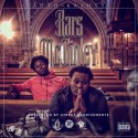 Auto & Kashyy - Bars McGinley mixtape cover art