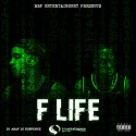 BBP - F Life mixtape cover art