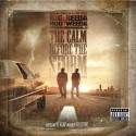 Big Hud & Beeda Weeda - The Calm Before The Storm mixtape cover art