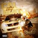 Blue Doddi - Cal's City Heat mixtape cover art