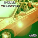 C-Note - TrapStar mixtape cover art