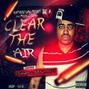 64 - Clear The Air mixtape cover art