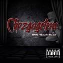 ClipzGoGetEm - Behind The Scenes mixtape cover art