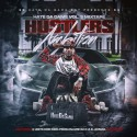 Curt Digg - Hate Da Game 3 (Hustlers Ambition) mixtape cover art