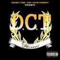 D.C.T. Forever mixtape cover art