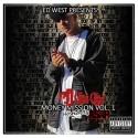Dee - Money Mission mixtape cover art