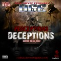 Dem Guyzz Eternall - Perceptions Deceptions mixtape cover art