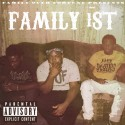 DLoc & BRivs - Family First mixtape cover art