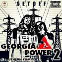 $etOff - Georgia Power 2 mixtape cover art