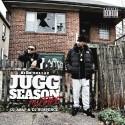 High Rollaz - Jugg Season mixtape cover art