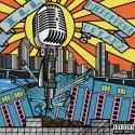 ILL - Microphone Dreamz mixtape cover art