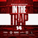 In The Trap 14 mixtape cover art
