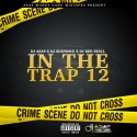 In The Trap 12 mixtape cover art