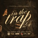 In The Trap 24 mixtape cover art